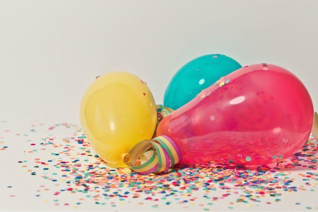 planning surprise party