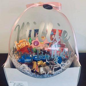 Pop N Balloon millie