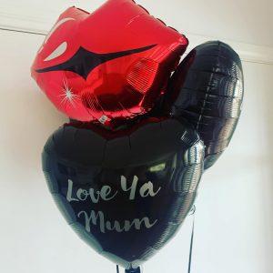 Pop N Balloon mum