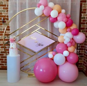 Propped & Pretty bridal shower