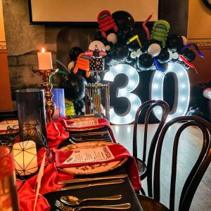 Special Events By Tracey 30th