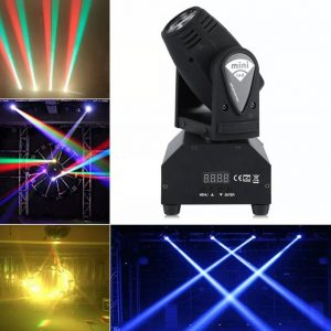 Sydney Party Lighting led lights