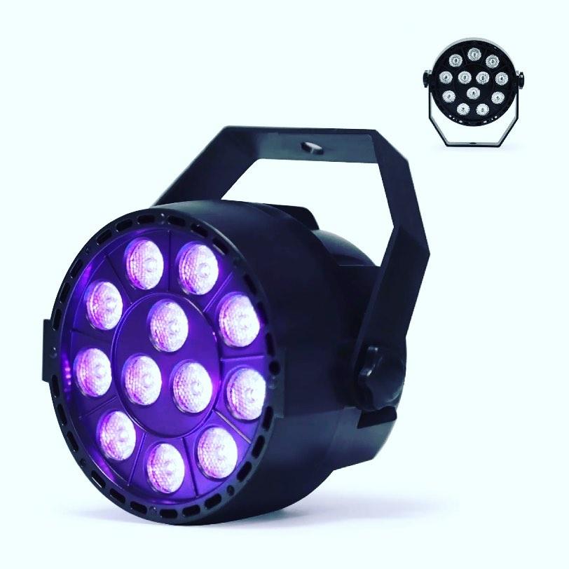 Sydney Party Lighting UV lights