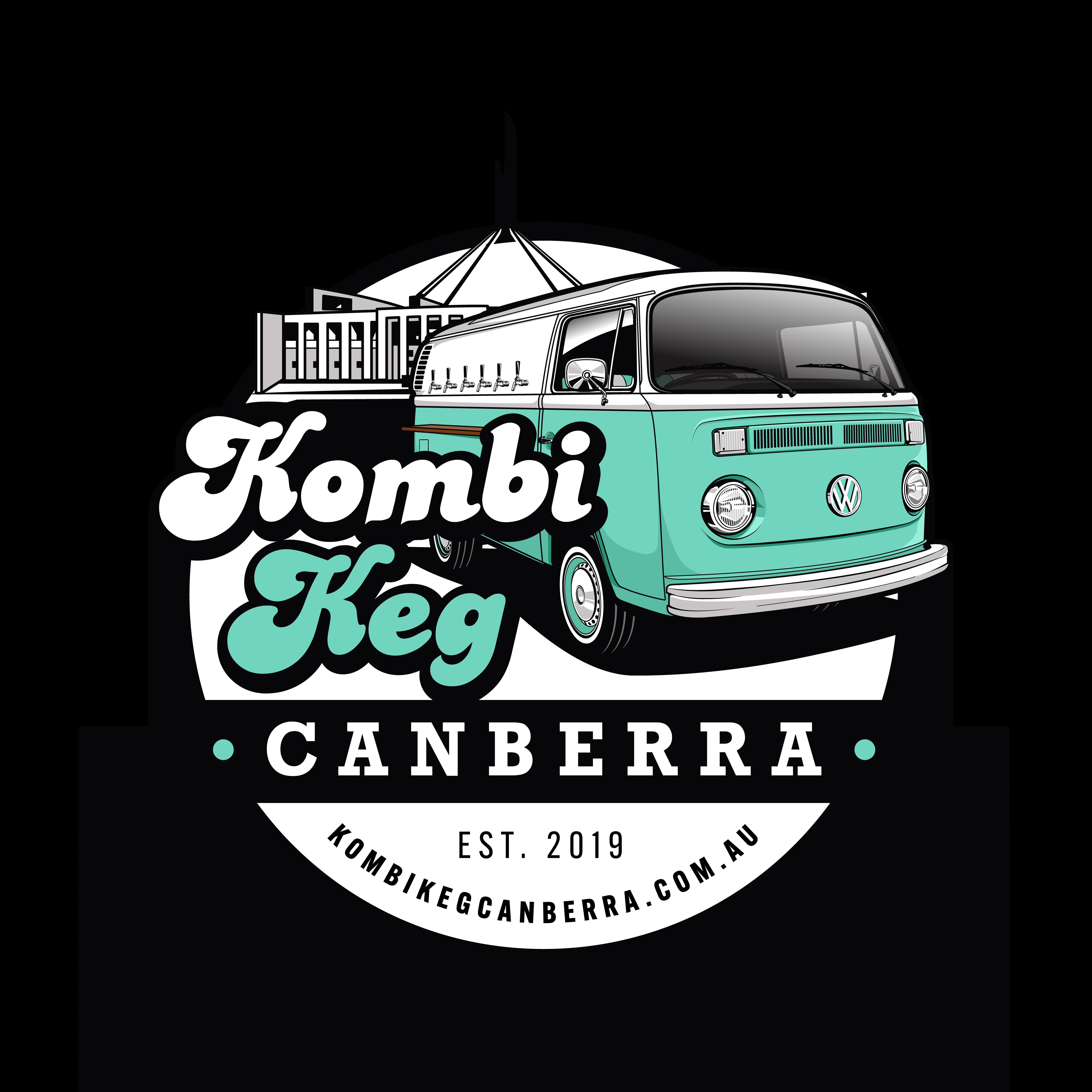 Kombi Keg Canberra