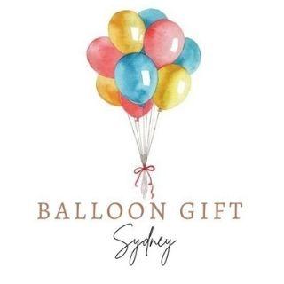 Balloon Gift Sydney