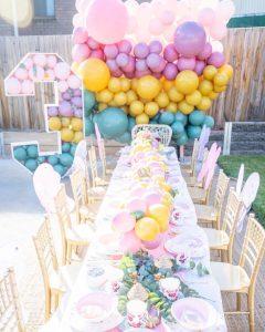 Balloons By Bridget fairy
