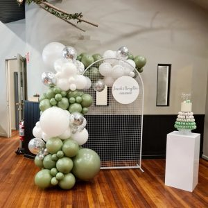 Blank Space Events Melbourne engagement