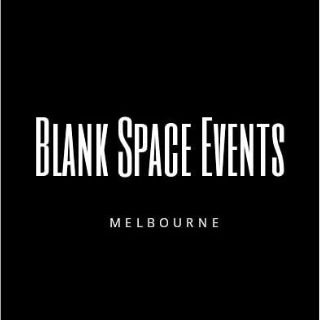 Blank Space Events Melbourne