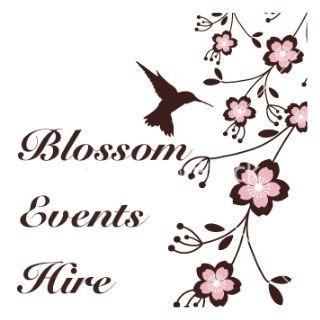 Blossom Events Hire Perth