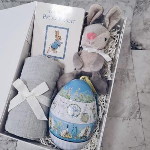 Boxed For You easter