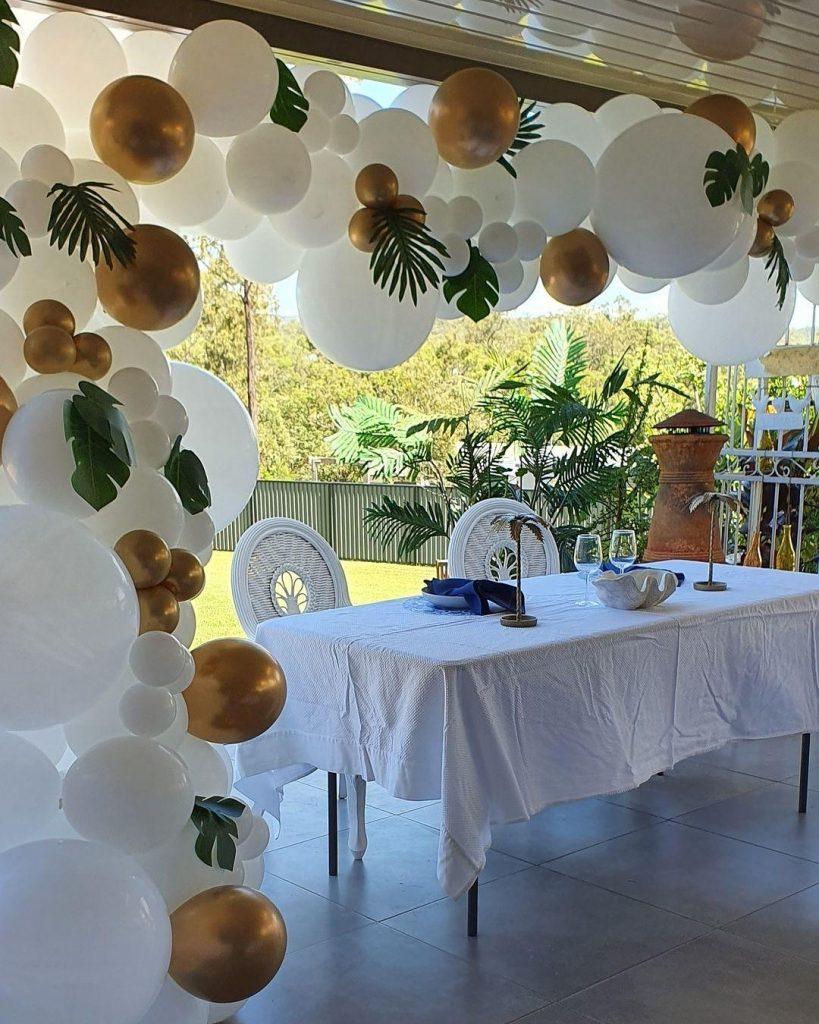 Brisbane Balloonery 50th