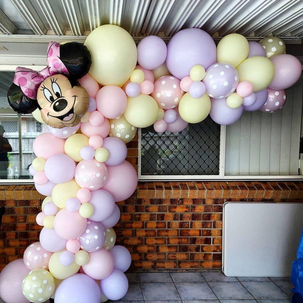 Brisbane Balloonery minnie