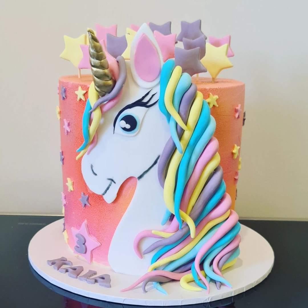 Cake Make