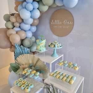 Carnival Creations Perth baby shower