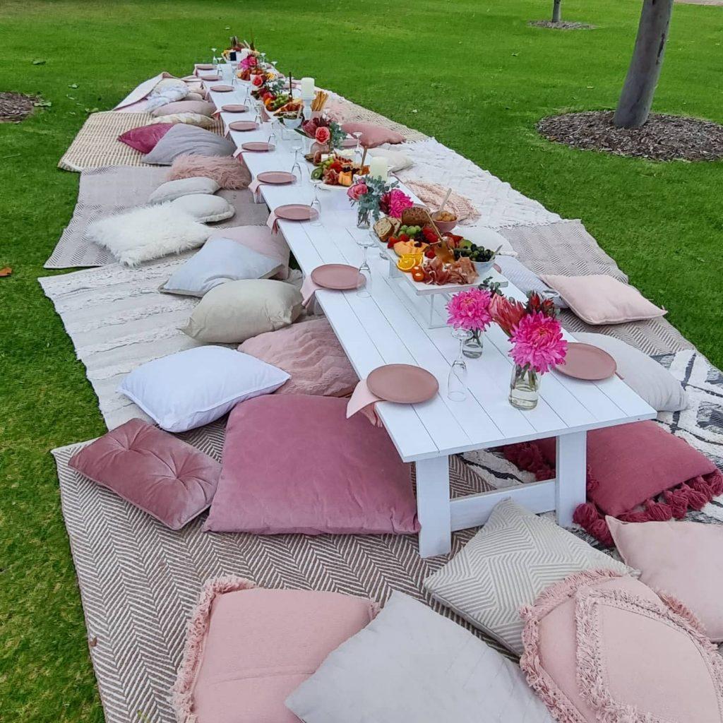 Carnival Creations Perth picnic