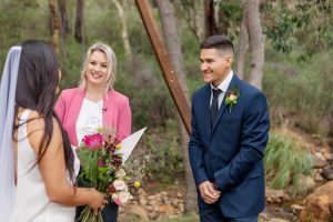 Ceremonies By Claire outdoor