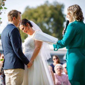 Ceremonies With Stephanie humour