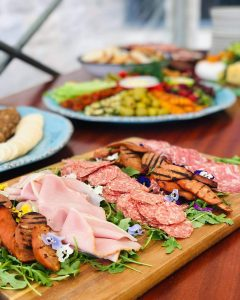 Culinarius Catering Wollongong cheese boards