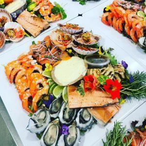 Culinarius Catering Wollongong seafood