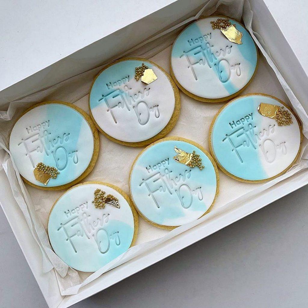 Deluxe Gifts cookies