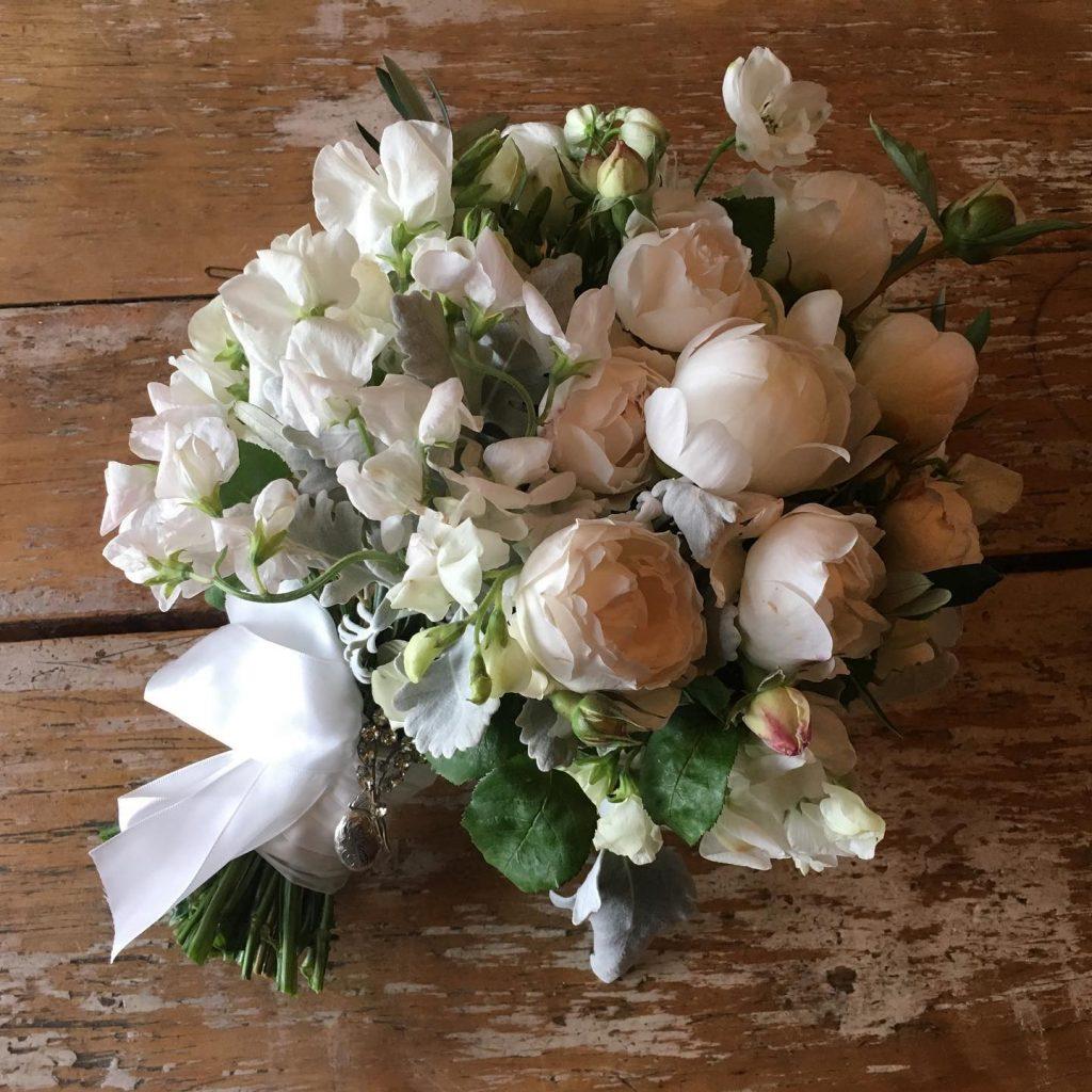 DragonFly Floral Design bouquet