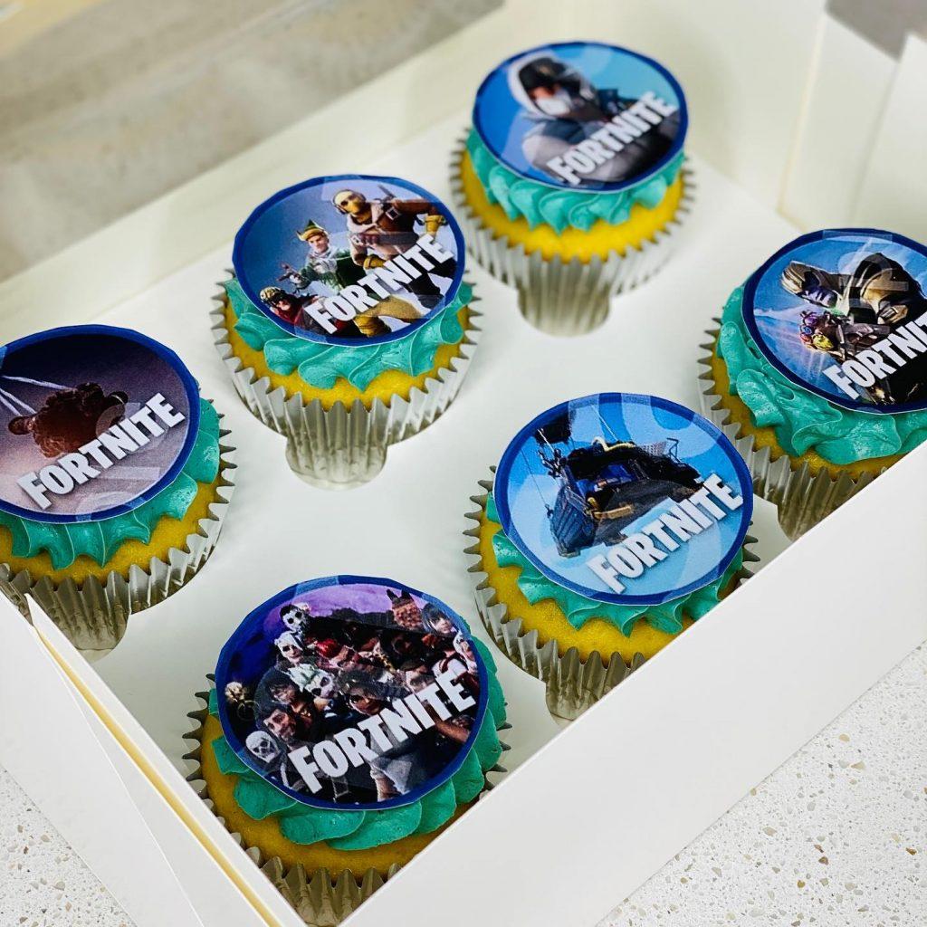Dream Cakes fortnite