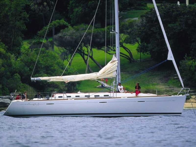 EastSail Sydney boat