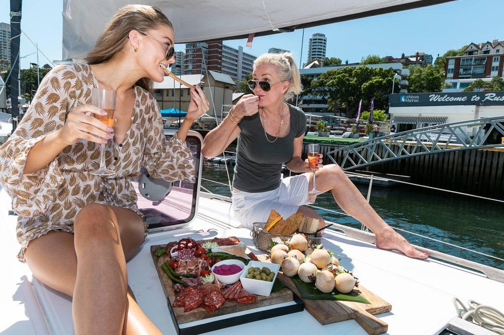 EastSail Sydney celebration