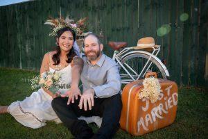 Elohim Studios just married