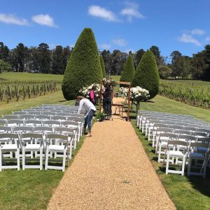 Event Perfection winery