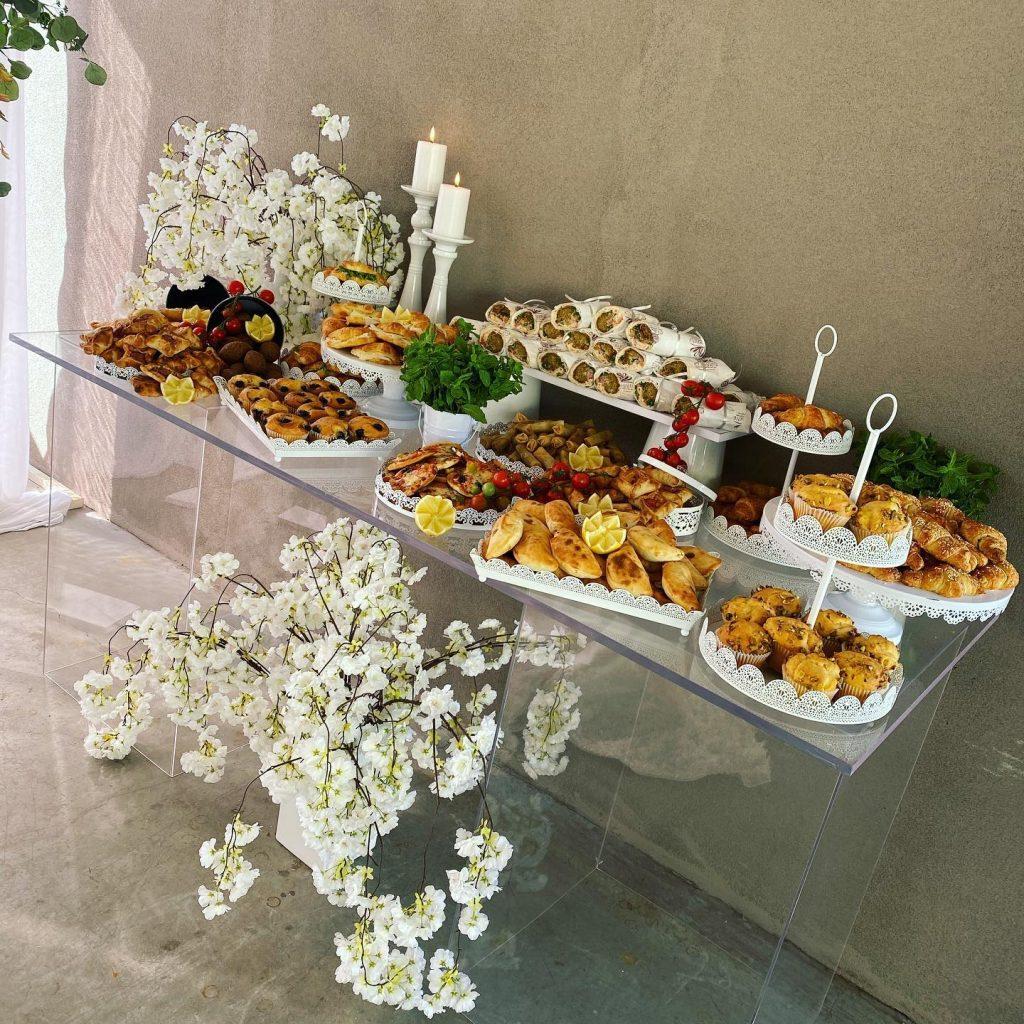 El Sweetie Events bridal