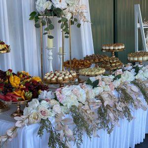 El Sweetie Events desserts