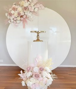 Events By Lavish baby shower