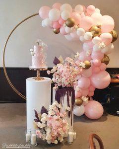 Events By Lavish bridal shower