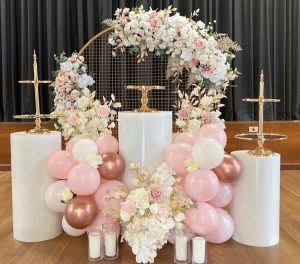 Events By Lavish flowers