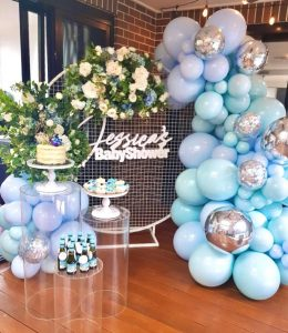 Events By Sabrina baby shower
