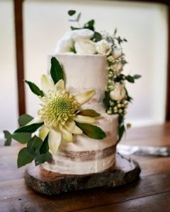 Flowers By Melly B cakes