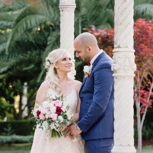 Flowers By Melly B wedding