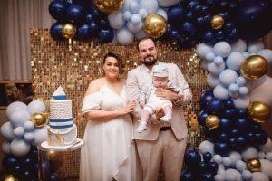 Geena Glass Photography christening