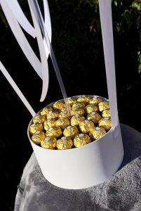 Gifted Balloons Perth chocs