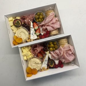 Graze Everything charcuterie