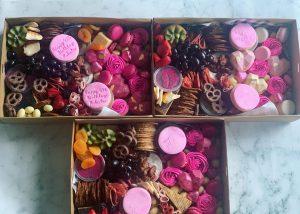 Grazelnut birthday box