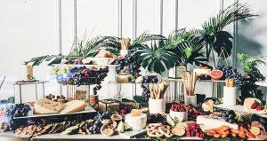 Grazing Tables Melbourne shoot