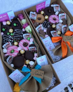 Hey Donuts hampers