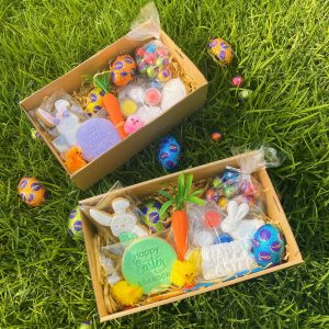House of Grazing easter
