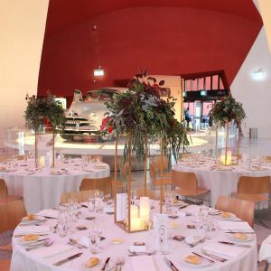 Imagine Events wedding