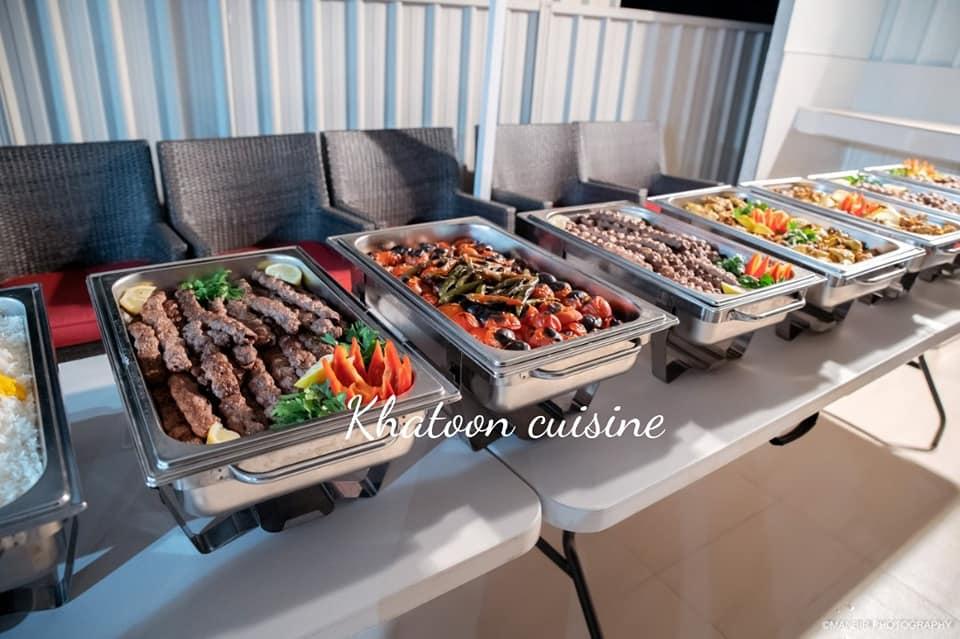 Khatoon Cuisine ready-to-go