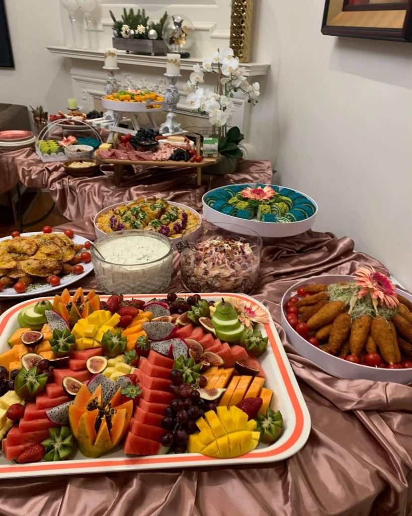 Khatoon Cuisine styled