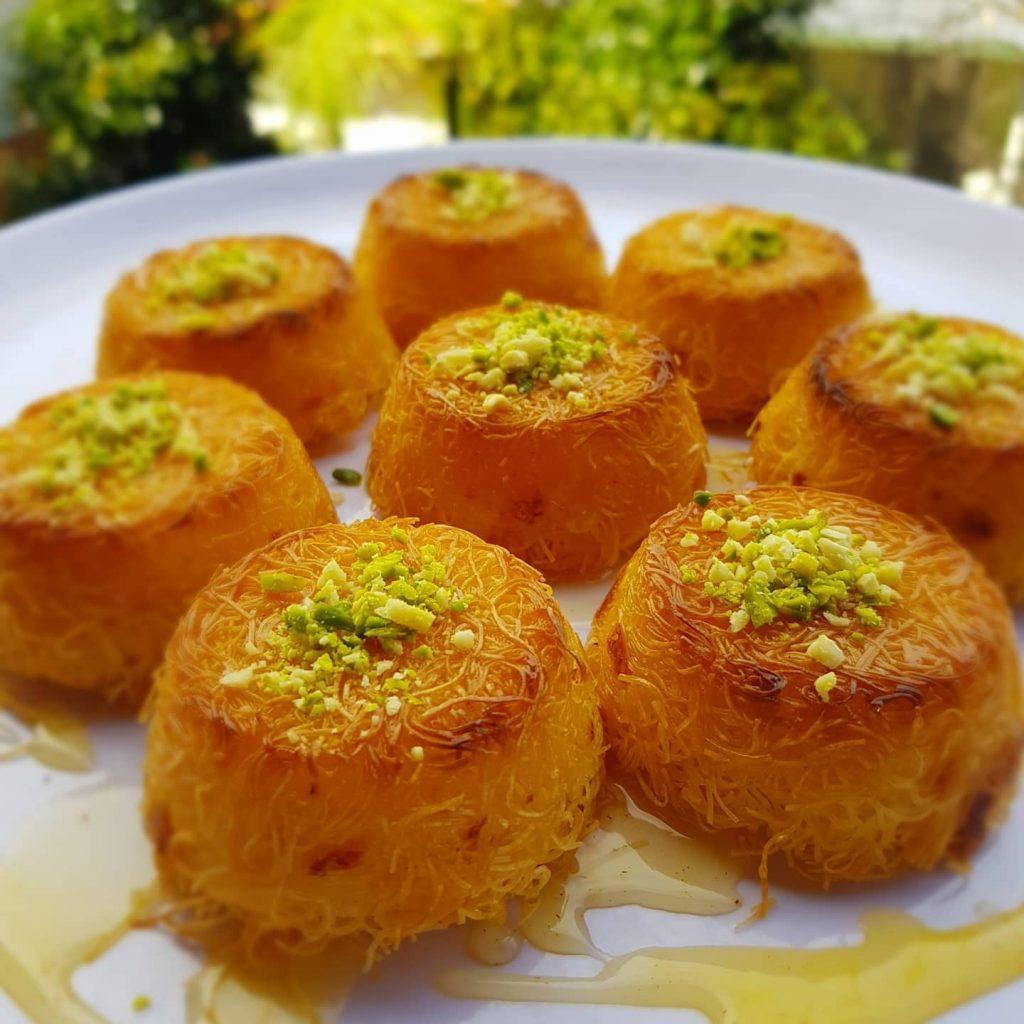Khatoon Cuisine sweets