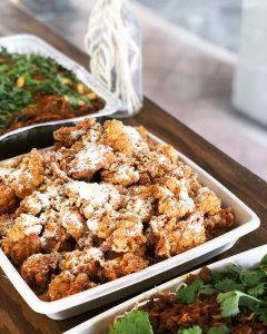 Kinx Feast fried chicken
